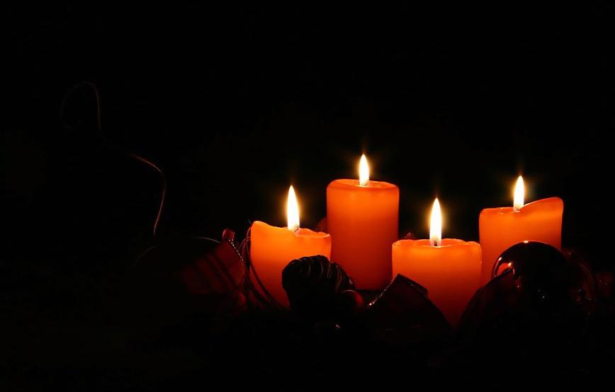 Гадание по дыму свечи